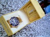 INVICTA Gent's Wristwatch 15342